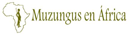 Muzungus en África